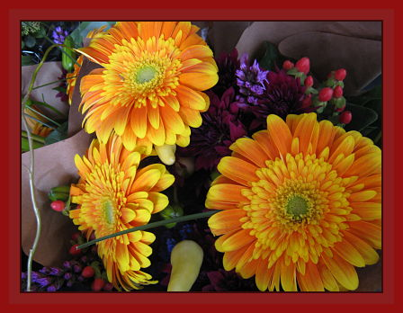 Flowershot